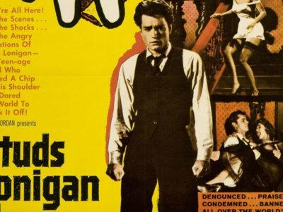 Jerry Goldsmith | 'Studs Lonigan', de Irving Lerner