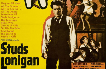 Jerry Goldsmith | 'Studs Lonigan', de Irving Lerner