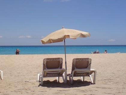 Vacaciones, todos las necesitamos