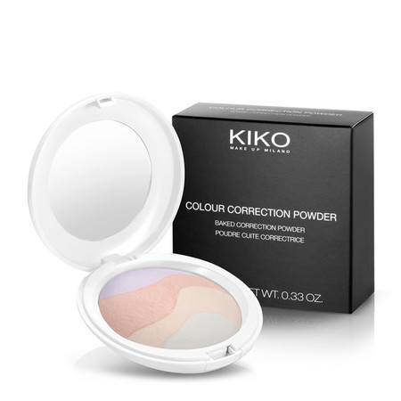 Colour Correction Powder