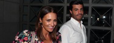 Paula Echevarria y Miguel Torres van a ser papás