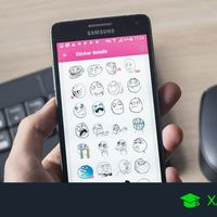 43 packs de stickers gratis para WhatsApp disponibles para descargar en Android e iOS