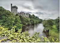 Recorriendo los Castillos de Irlanda