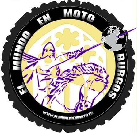 El mundo en moto