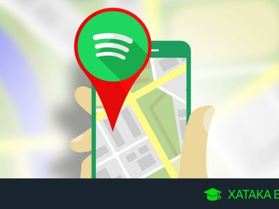 Cómo controlar Spotify, Google Play Music o Apple Music desde Google Maps mientras navegas