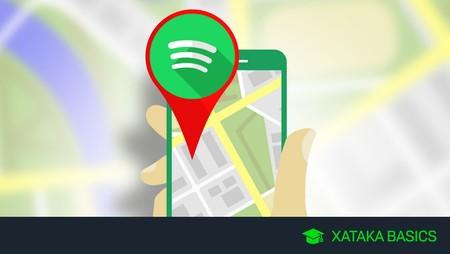 Cómo controlar Spotify, Google Play Music o Apple Music desde Google Maps mientras navegas
