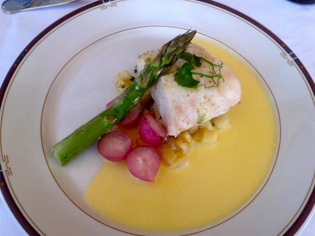 La gastronom a noruega platos que te seducir n - Platos gourmet con pescado ...