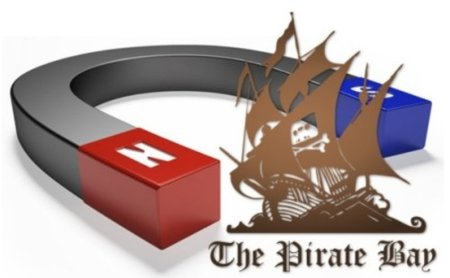The Pirate Bay abandona los archivos .torrent y se pasa a los 'magnets'