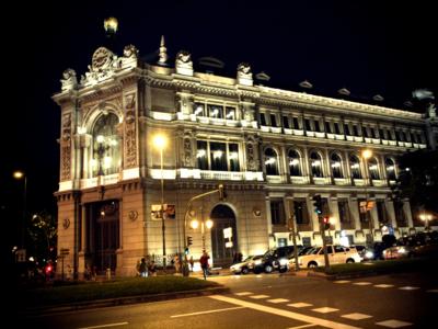 El Banco de España liquida el Banco Madrid