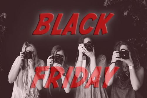 Black Friday 2019 de fotografía: Las mejores ofertas en cámaras, objetivos y accesorios [Finalizado]