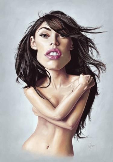 Top 10: Fotos de Megan Fox