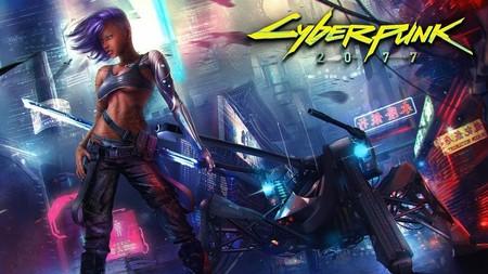CD Projekt RED comienza a emitir en directo el primer gameplay oficial de Cyberpunk 2077 y puedes seguirlo aquí [finalizado]