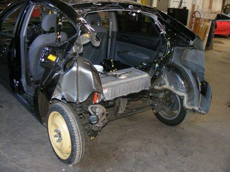 Prius Baja 8