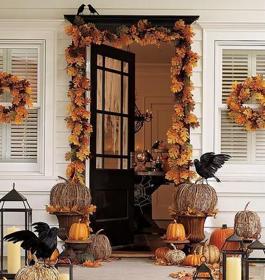 ¿Decoras tu casa en Halloween?. Encuesta