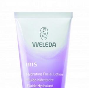 ¿Tu piel te pide hidratación intensa? Probamos el fluído hidratante de Iris de Weleda