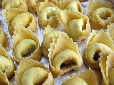 La pasta es la comida más popular del mundo