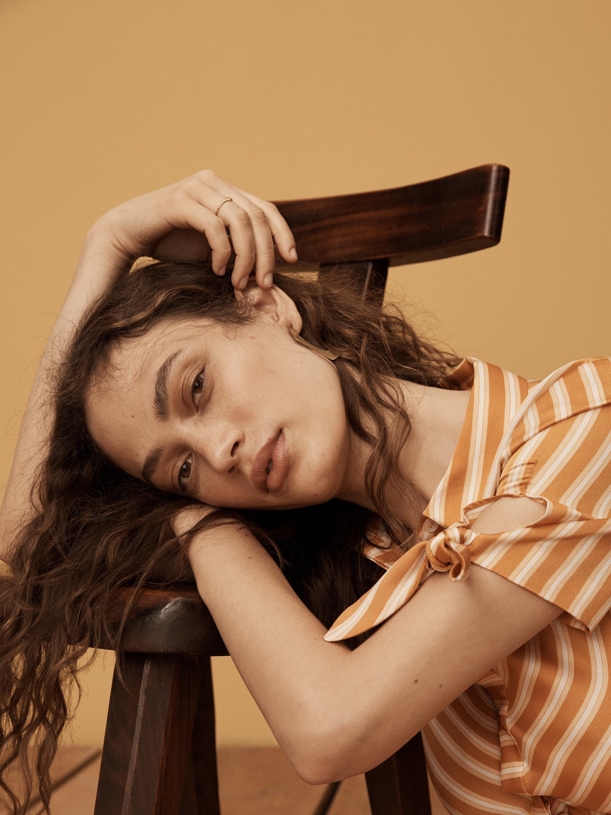 Mango 'The Selection' primavera 2018