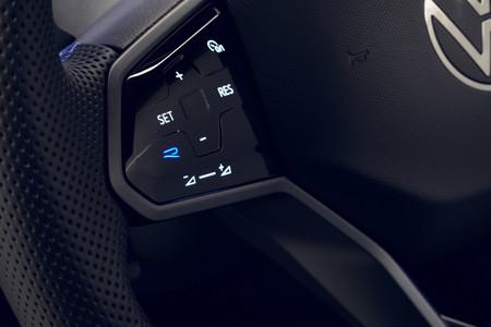 Volkswagen Tiguan R 2020 Volante