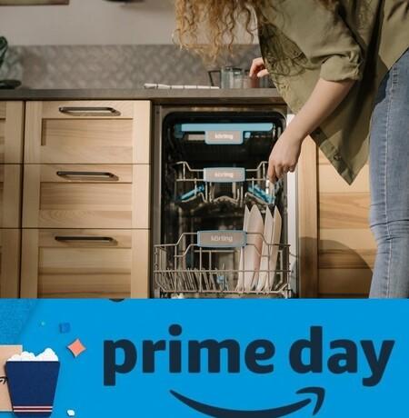 Mejores ofertas del súper en el Prime Day: papel higiénico Scottex, pastillas Finish y crema L'Oréal rebajados hoy en Amazon