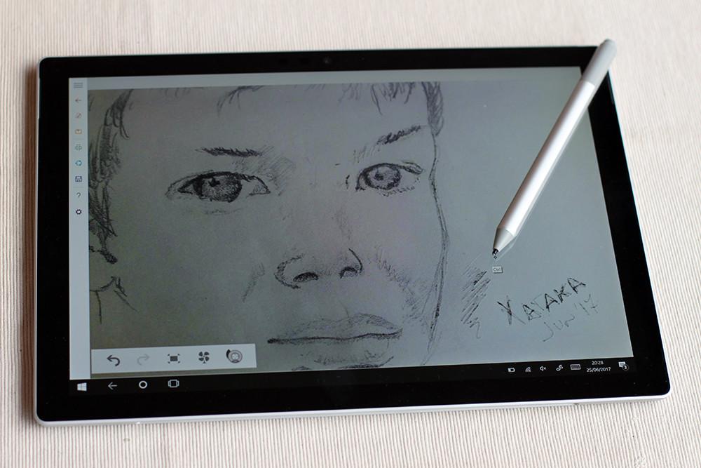 Surface Pro 2017 19
