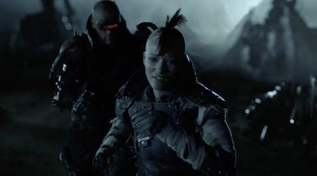 Si mezcláramos Akira con Mad Max el resultado sería algo como este corto punk de ciencia ficción