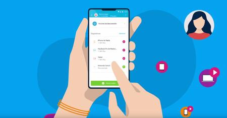 App Smart WiFi de Movistar: cómo crear perfiles y horarios de desconexión