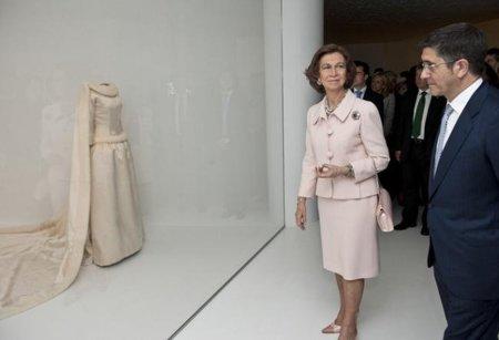 inauguracion museo balenciaga