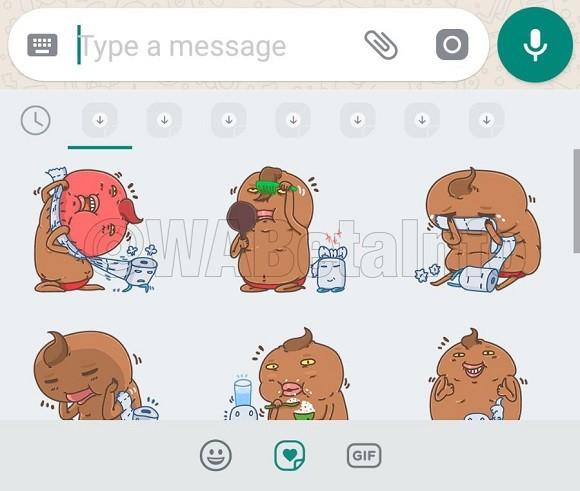 Ur Sticker Android