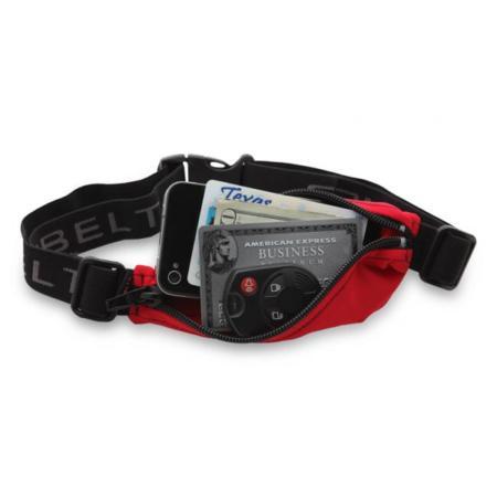 Spibelt: el cinturón para runners más versátil