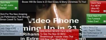 YouTube escucha a los usuarios y eliminará las anotaciones de los vídeos a partir del 15 de enero