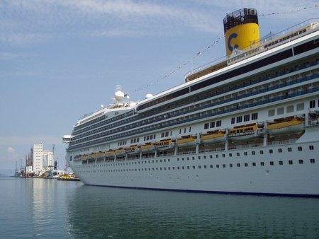 Cruceros: grandes puertos del Mediterráneo Oriental