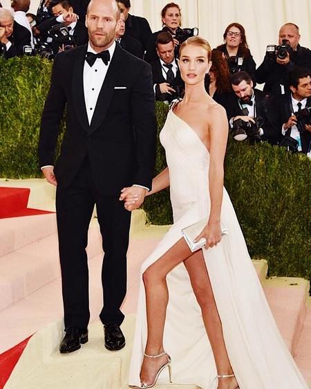 De embarazos va la cosa: del de Rosie Huntington-Whiteley a la confirmación de George y Amal Clooney