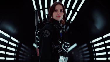 ¿La Fuerza se pone de parte del feminismo o es sólo que Star Wars quiere hacer más caja con nosotras?