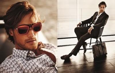 Foto de La campaña de Louis Vuitton para esta Primavera-Verano 2010 (2/5)