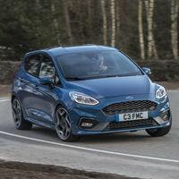 """El nuevo Ford Fiesta ST se """"roba"""" tecnología de sus hermanos Focus RS y Ford GT"""