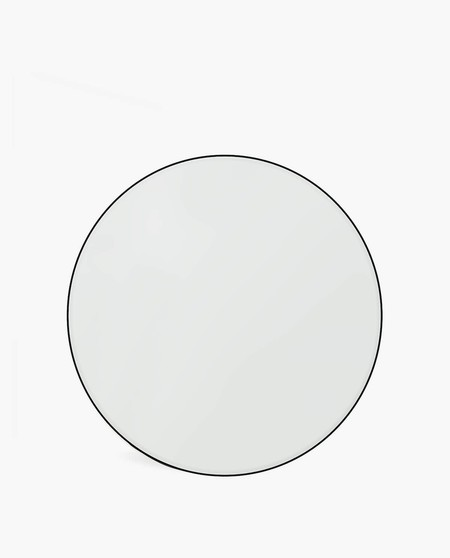 zara home espejo lavabo