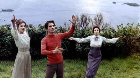 Añorando estrenos: 'Las dos inglesas y el amor' de François Truffaut