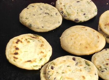 Bocol o gordita huasteca: deliciosa receta de la cocina tradicional de México