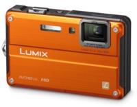 Panasonic Lumix FT2 y ZX3 completan las novedades japonesas