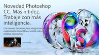 Adobe Photoshop CC ya tiene fecha: el 17 de junio