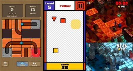 Tres juegos que debes probar en tu Windows Phone (II)