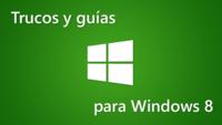 Narrador, aplicación de accesibilidad para utilizar Windows 8 con los ojos cerrados