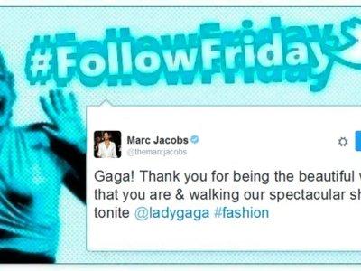 #FollowFriday de Poprosa: La Semana de la Moda de NY se ve en Instagram