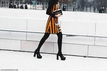 La calle adora Nicolas Ghesquière, y así nos lo muestra con las prendas de Louis Vuitton