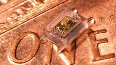 El ordenador más pequeño del mundo mide poco más que un milímetro cúbico