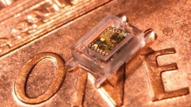 ordenador pequeño