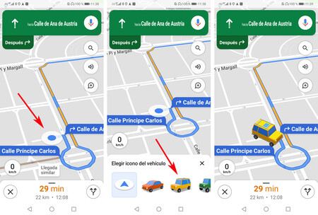 Maps Android 02