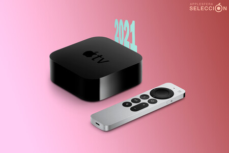 El nuevo Apple TV 4K (2021) con mando y procesador renovados está de oferta por primera vez en Amazon a 189 euros