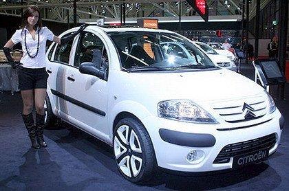 Citroën C3 Perla