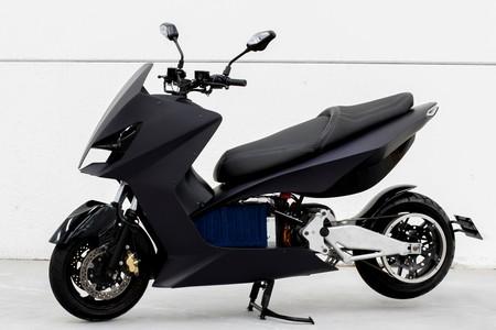 Ghatto G1, el maxiscooter eléctrico fabricado en Valencia que hará temblar al BMW C-Evolution